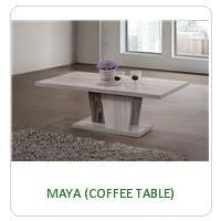 MAYA (COFFEE TABLE)